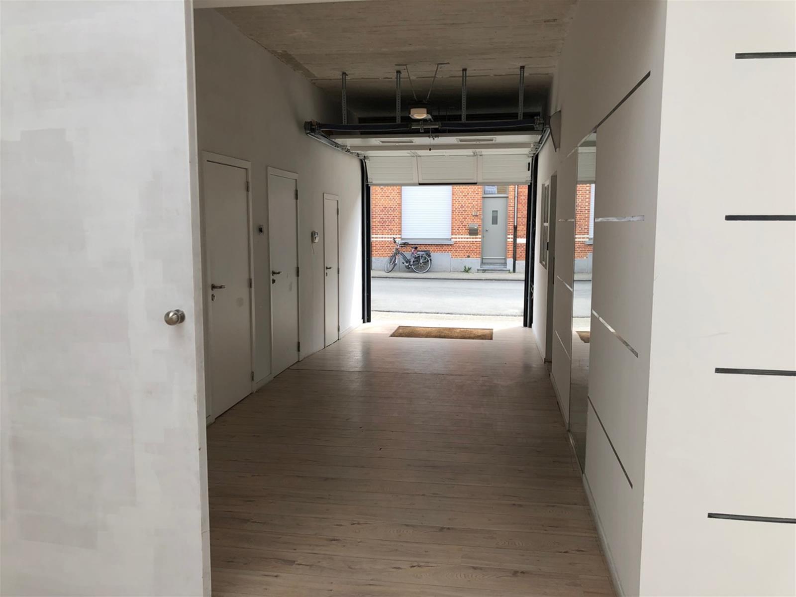 Kantoor- of opslagruimte