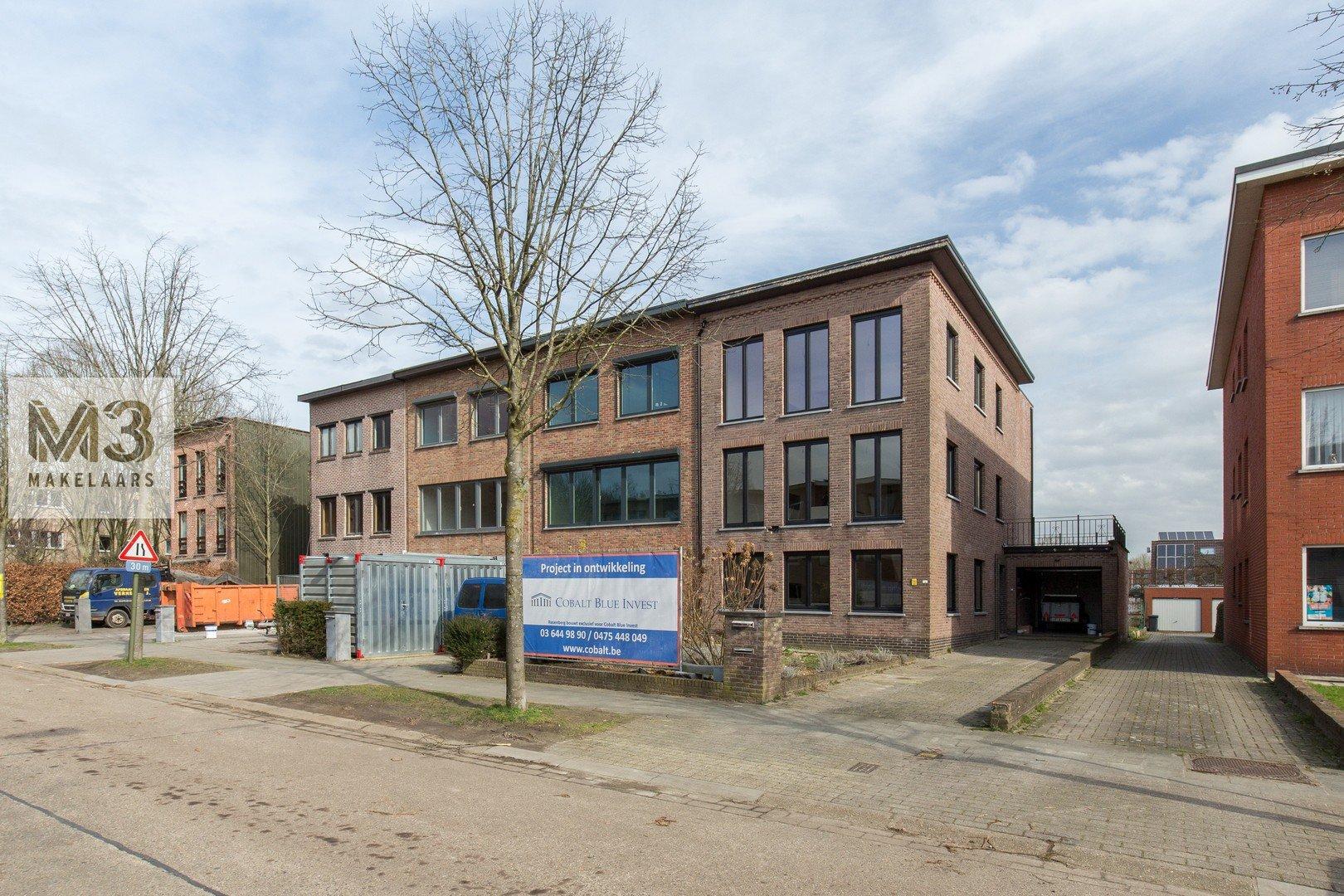 Gelijkvloers appartement – verkoop onder registratierechten – Geen BTW!